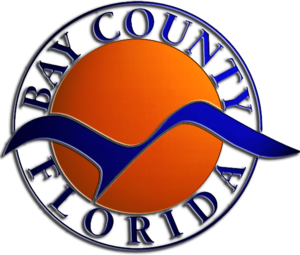 Bay County, Florida - Image: Seal of Bay County, Florida
