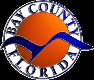 Bay County, Florida - Image: Seal of Bay County, Florida