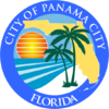 Official seal of Panama City, Florida