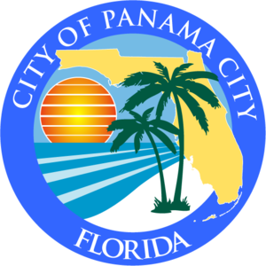 Panama City, Florida - Image: Seal of Panama City, Florida