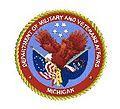 Seal of the Michigan Department of Military and Veterans Affairs.jpg