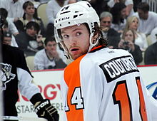 220px-Sean_Couturier_2012-04-20 Sean Couturier Philadelphia Flyers Sean Couturier