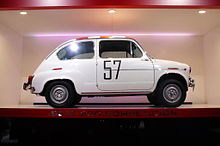 SEAT 600 The First Model Exported By In 1965 To Colombia Became Best Selling Car Finland From 1970 1973