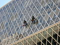 Seattle Public Library window washers 02.jpg