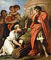 Sebastiano Ricci - Tarquin the Elder Consulting Attius Navius - 72.PA.15 - J. Paul Getty Museum.jpg