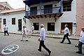Secretary Kerry Walks Through the Historic District of Cartagena (29836038992).jpg