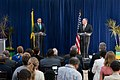 Secretary Pompeo Holds a Joint Press Availability with Jamaican Prime Minister Holness (49429641707).jpg