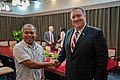 Secretary Pompeo Meets With Palau Vice President Oilouch (48461558186).jpg