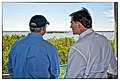 Secretary Salazar and Director Dan Ashe view Pelican Island (6279678695).jpg