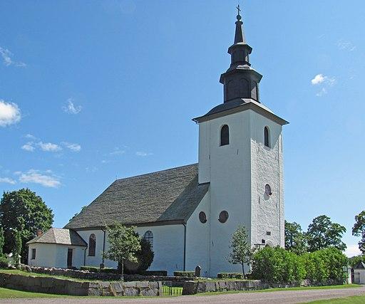 Fil:Nors kyrka frn unam.net Wikipedia