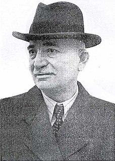 Sekula Drljević Montenegrin politician