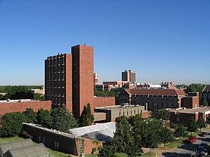 オクラホマ大学's relation image