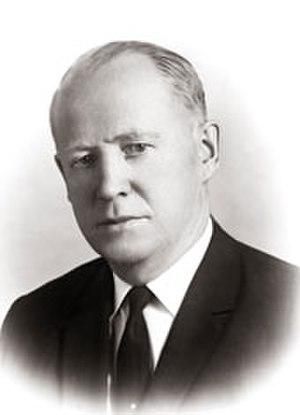 Sergey Lapin (diplomat) - Sergey Georgiyevich Lapin