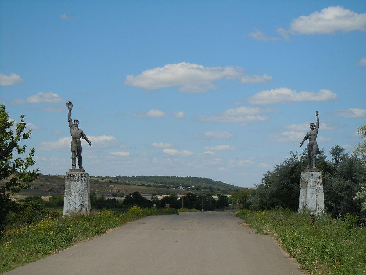Севериновка (Одесская область) — Википедия