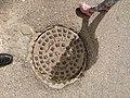 Sewage cover Cairo Citadel2.jpg