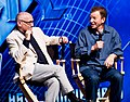 Shimerman and Grodénchik by Beth Madison, 2.jpg