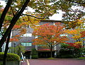 Shitokukan in Foliage Season.JPG