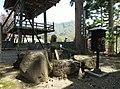 Shoganji (Kinasa) Momiji grave.jpg