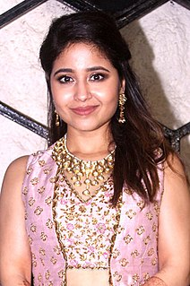 Shweta Tripathi Indian actress