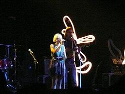 En un concierto - 3 3