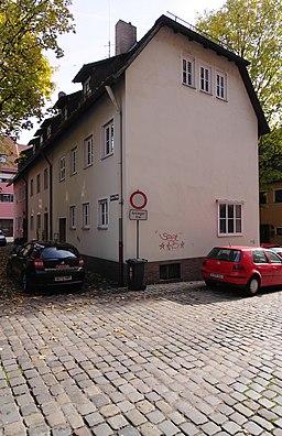 Sieben Zeilen Nürnberg IMGP2088 smial wp
