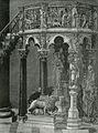 Siena Duomo Pulpito di Nicolò Pisano xilografia.jpg