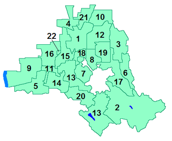 Simferopol locator map numbers.png