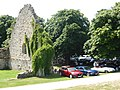 Simply Jaguar event at Beaulieu (35741373911).jpg