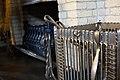 Sint Hubertus Hoge Veluwe 0078 - Library Smoking room fireplace (detail).jpg