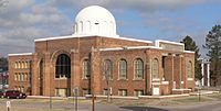 Sioux City First Congregational from SE 1.JPG