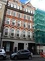 Sir ALEXANDER KORDA - 21-22 Grosvenor Street Mayfair W1K 4QJ.jpg