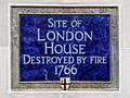 Site of London House Destroyed by Fire 1766.jpg