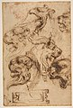 Six Studies of Animal Heads and of a Cartouche MET DP811856.jpg