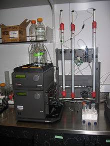 Fast Protein Liquid Chromatography Wikipedia