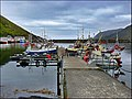 Skarsvåg - fishing boats - panoramio.jpg