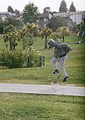Skateboarder in Dolores Park, June 2019.jpg