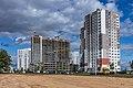 Skypnikava street (Minsk) p02.jpg