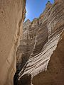 Slot Canyon Trail at Tent Rocks National Monument.jpg