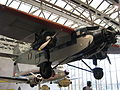 Smithsonian National Air and Space Museum - 1929 Ford 4-AT-E Tri-Motor (2085833736).jpg
