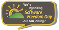 Software Freedom Day poster.png