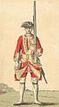 Soldier of 25th regiment 1742.jpg
