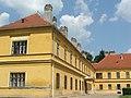 Somogyvár, Széchenyi kastély 2.JPG