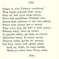 Sonety Shakespeare'a I-CXXXIV i CXXXVII-CLIV Maria Sułkowska (MUS) page 125 sonet 111 cropped image.jpg