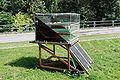Sonnendorrer solar food dehydrator.JPG