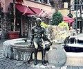 Sonny Bono Statue in Palm Springs, California.jpg