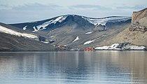 South Shetland-2016-Deception Island–Deception Station (Argentine base).jpg