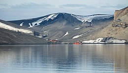South Shetland-2016-Deception Island–Deception Station (Argentine base).jpg