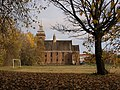 South side of Pollokshaws Burgh Hall (geograph 4227485).jpg