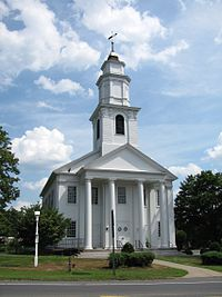 Southwick Congregational Church
