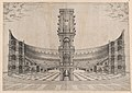 Speculum Romanae Magnificentiae- Interior Reconstruction of the Colosseum MET DP870389.jpg